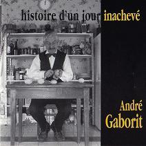André GABORIT