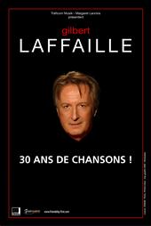 Gilbert Lafaille